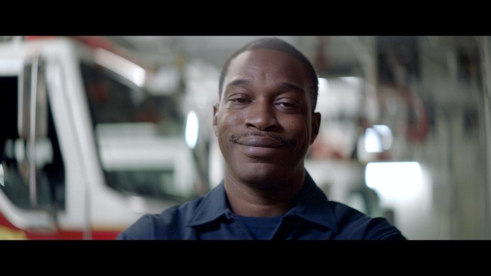 "Verizon ""First Responders"""