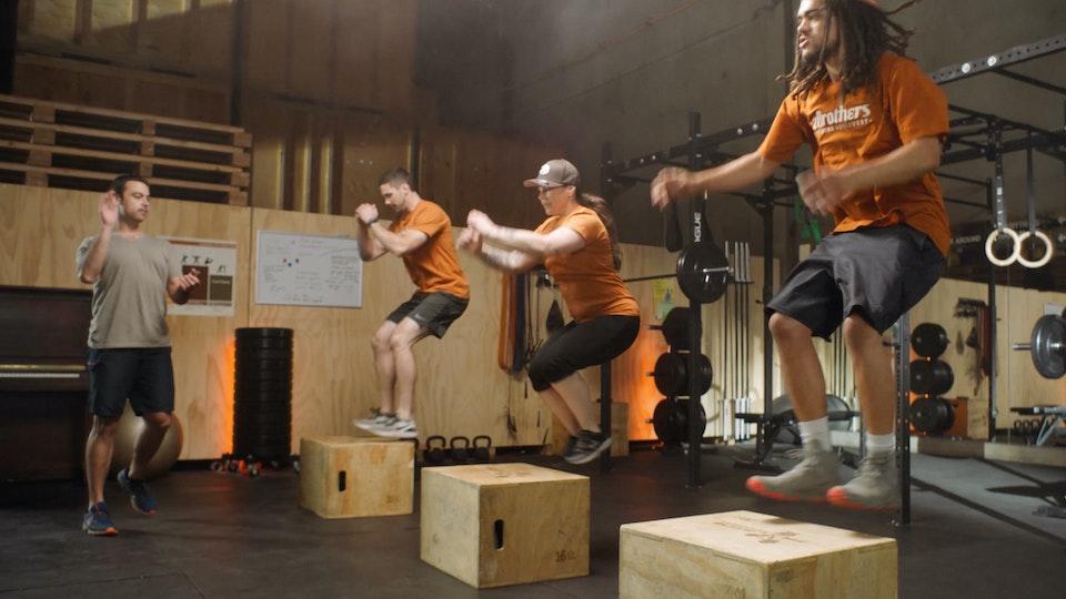 Studio Dooley - 2Brothers: Video Content