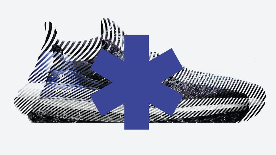 JEFF DOOLEY CREATIVE - Adidas: Boost Mood Study