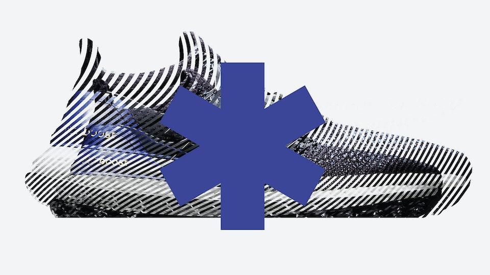 JEFF DOOLEY CREATIVE - Adidas: Boost Mood Study
