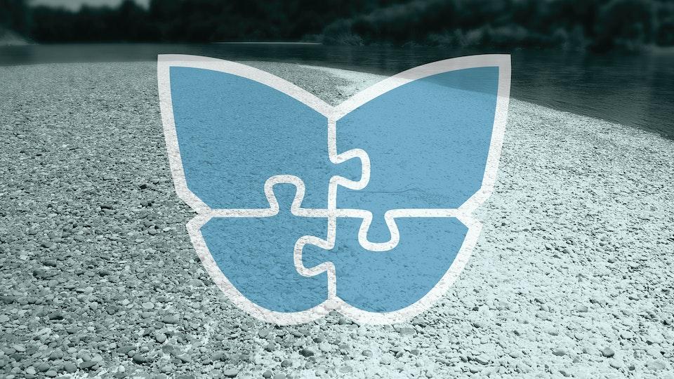JEFF DOOLEY CREATIVE - Willamette Partnership: Branding
