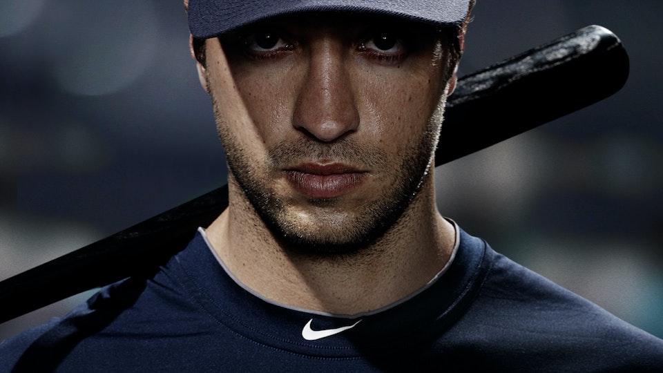 Studio Dooley - Nike: MLB Defy Campaign