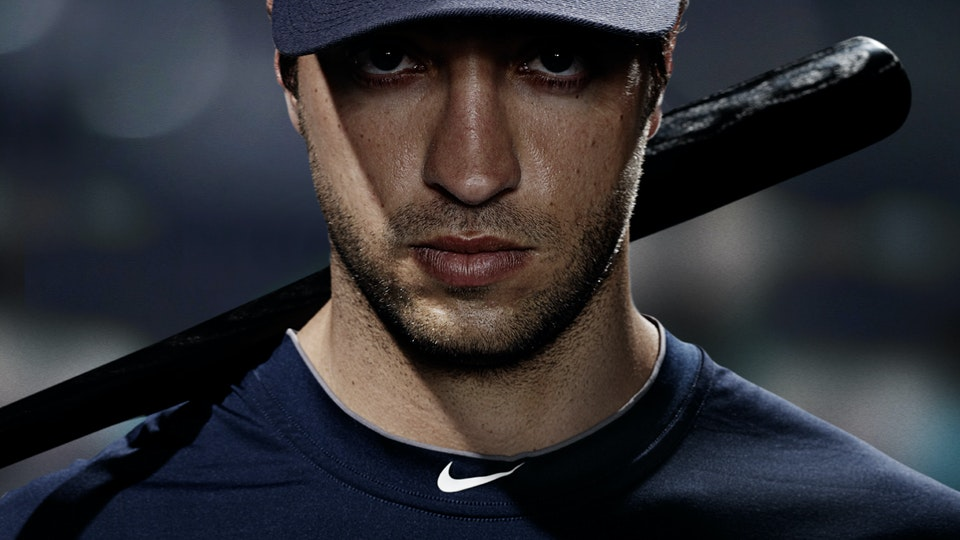 JEFF DOOLEY - Nike: MLB Defy Campaign