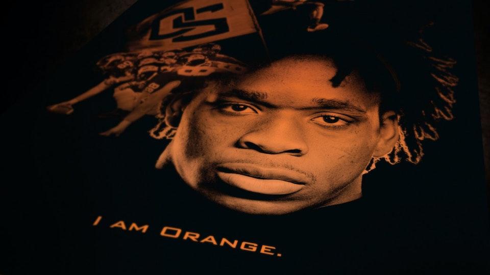 Studio Dooley - Oregon State University: I am Orange Campaign