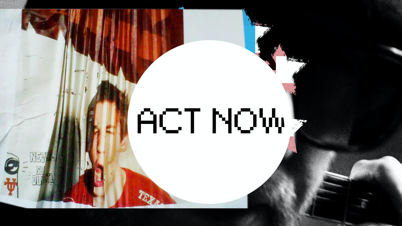 JEFF DOOLEY CREATIVE - act-now