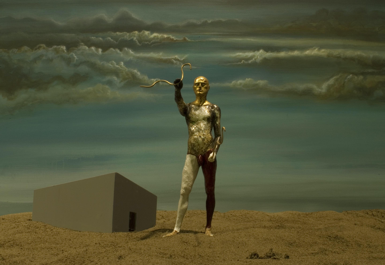 PAKI SMITH - Colossus image