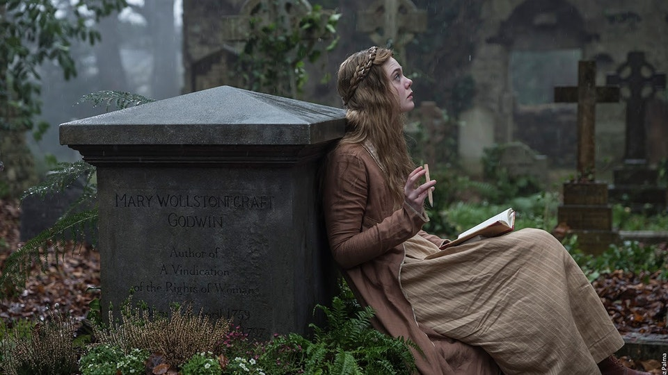 MARY SHELLEY Elle-Fanning-Mary-Shelley-A-Storm-in-the-Stars