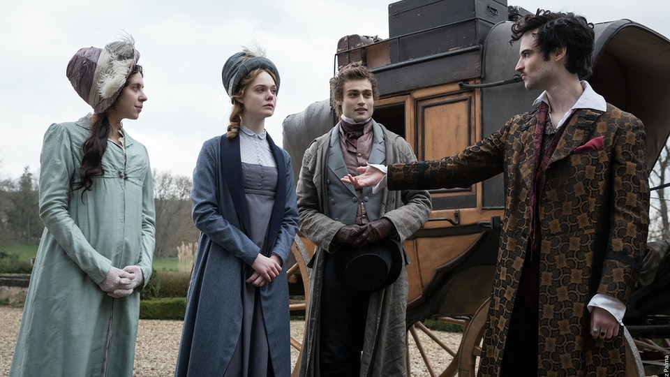 MARY SHELLEY Bel-Powley-Elle-Fanning-Douglas-Booth-and-Tom-Sturridge-Mary-Shelley (1)