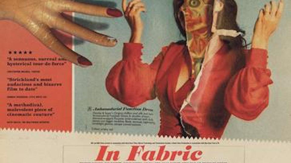 PAKI SMITH - IN FABRIC