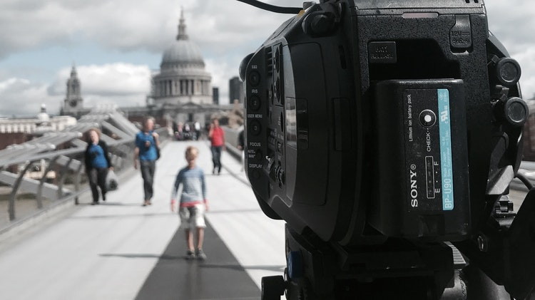 GETTING VALUE FROM VIDEO