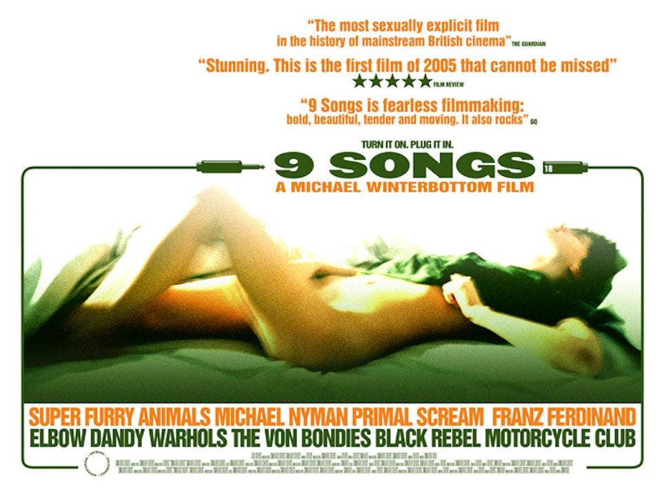 9 Songs -