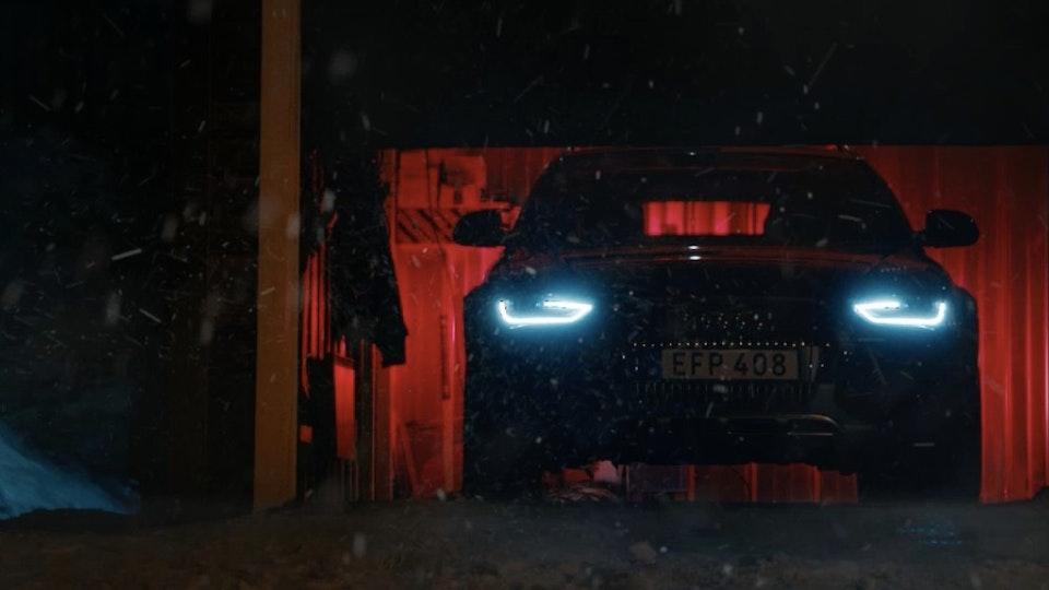 Audi – Siblings