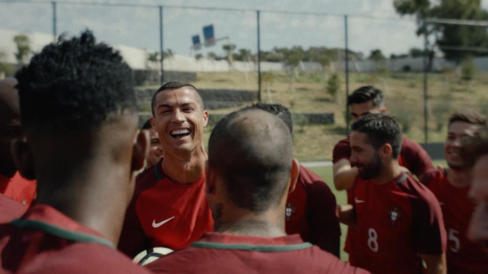 UEFA : Equal Game