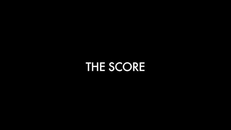 Euro 2012 : The Score