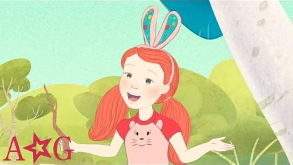 Wellie Wishers — Animated Series