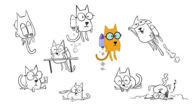 CatRocket