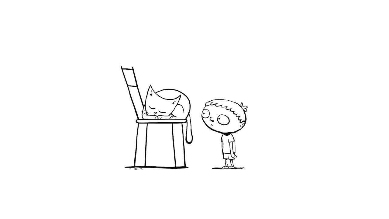 Calci Yum — Commercial