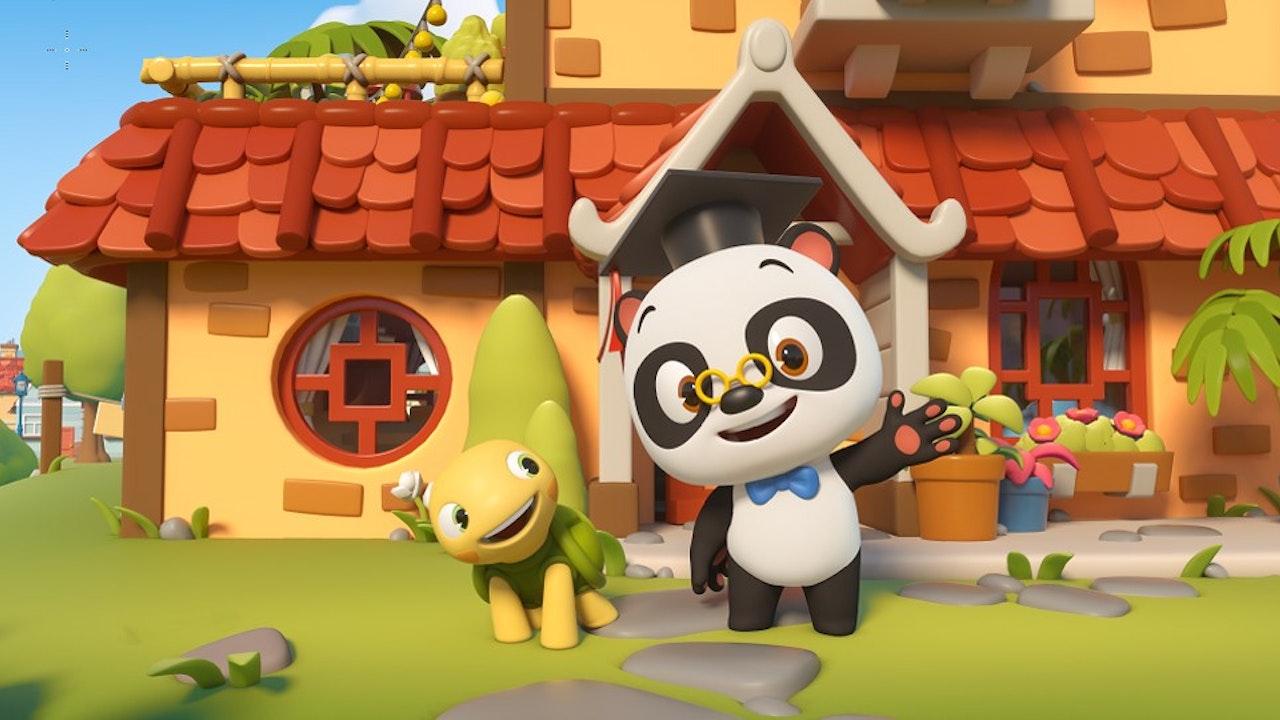 Dr.-Panda