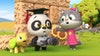 Dr. Panda — 3D animated series