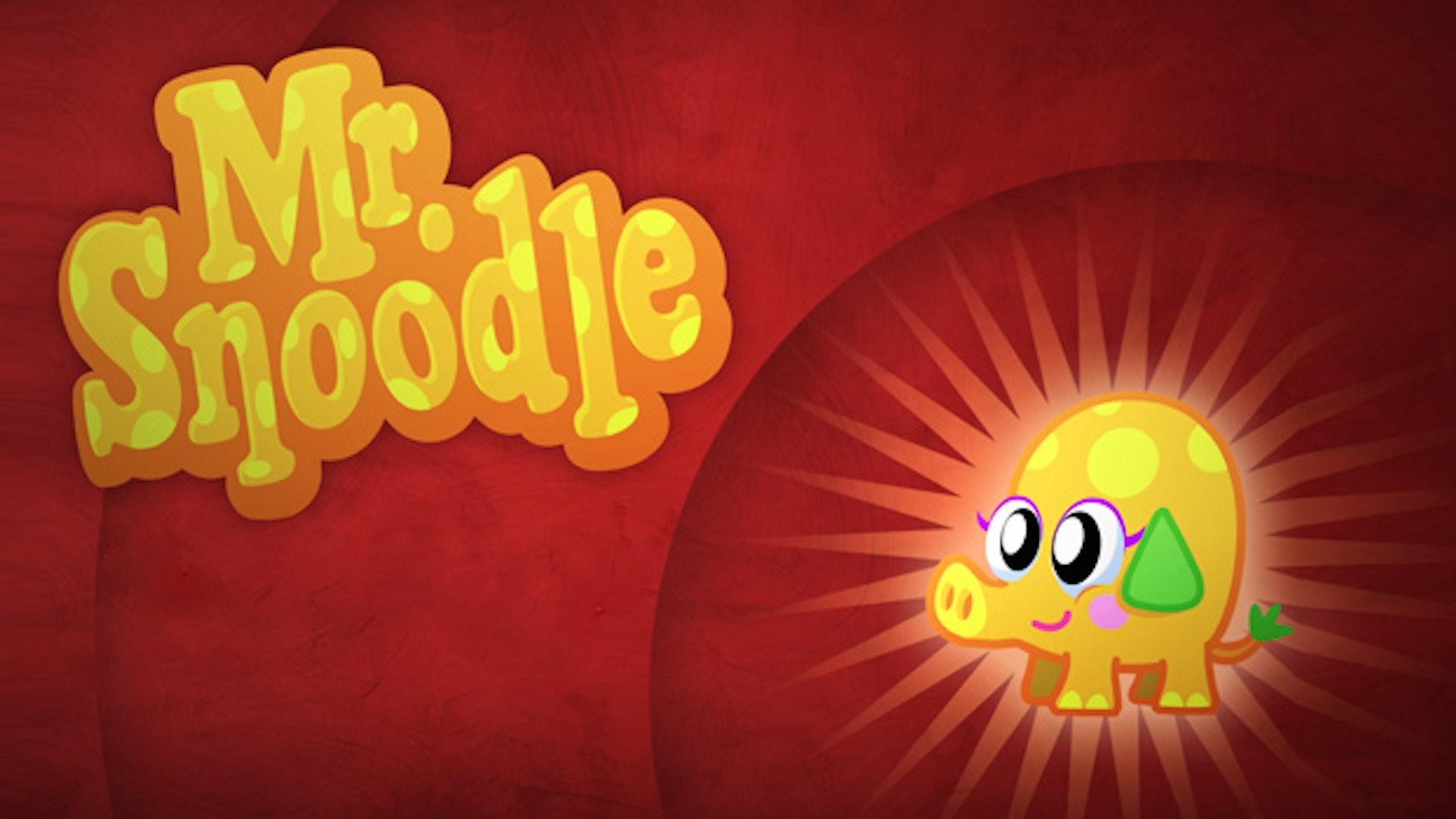 Mr Snoodle - 'Do The Doodle'