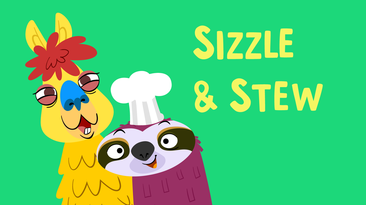 Sizzle & Stew  — Interactive