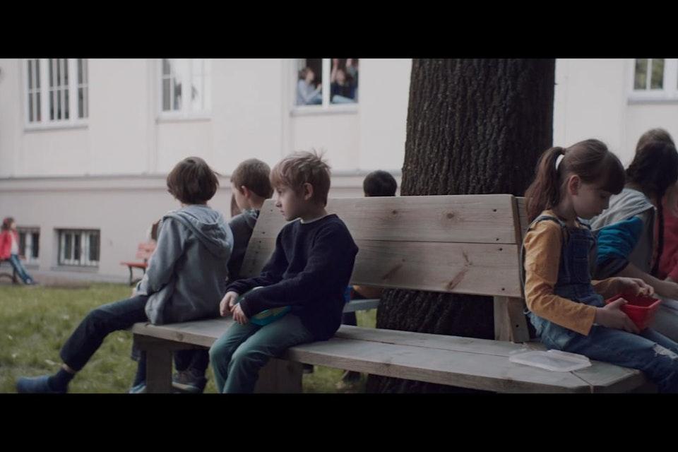 SOS Kinderdorf -