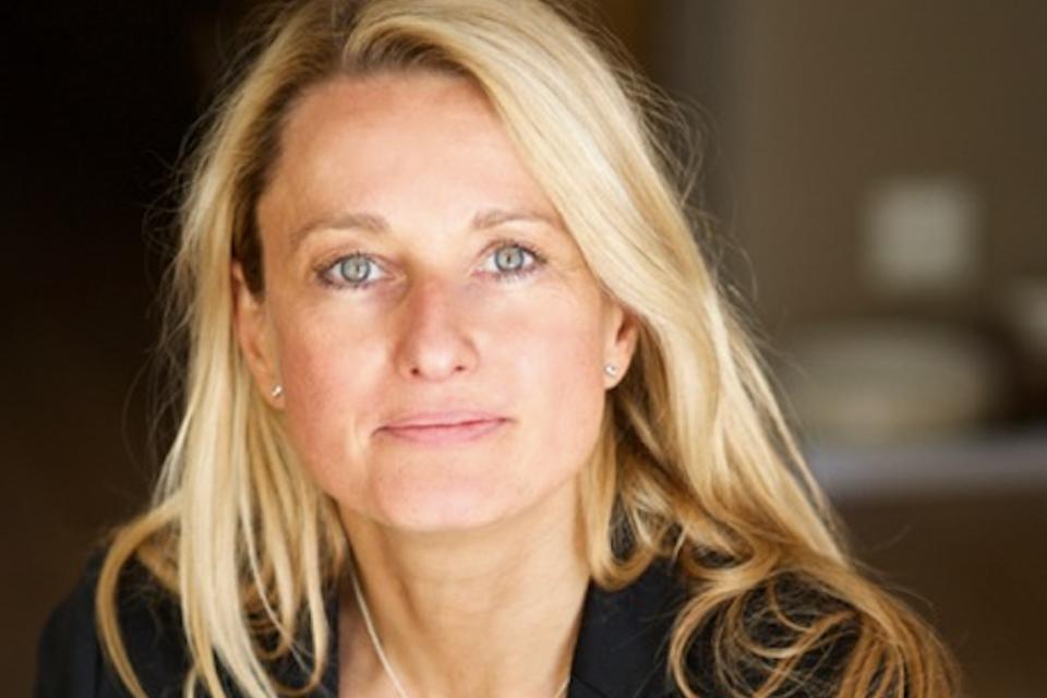 Nadine Thoma, Executive Producerin