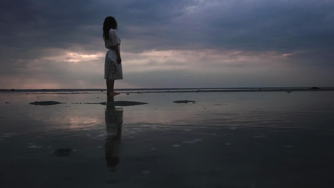 MUSIC VIDEO: ANNSOFIE SALOMON - ' SOF DREAMS'