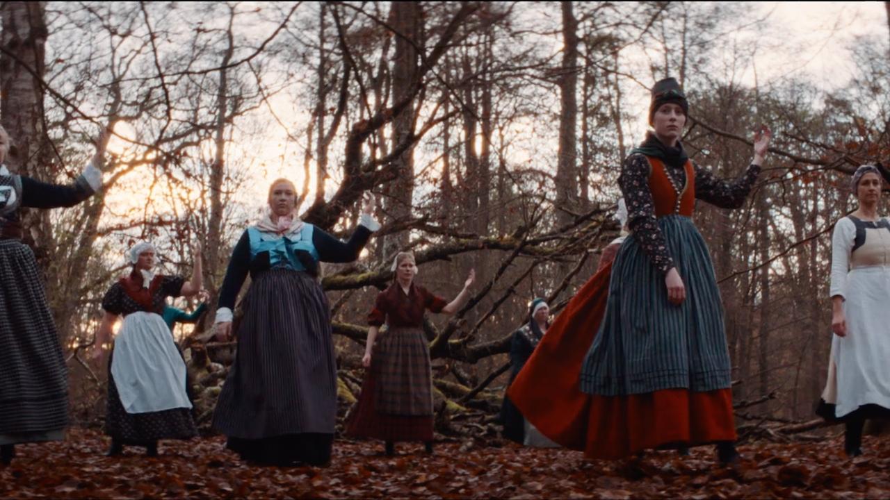 MUSIC VIDEO: 'GULDIMUND - DEM, VI PLEJEDE AT VÆRE'