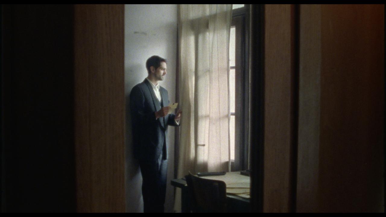 'FIM' - Shortfilm