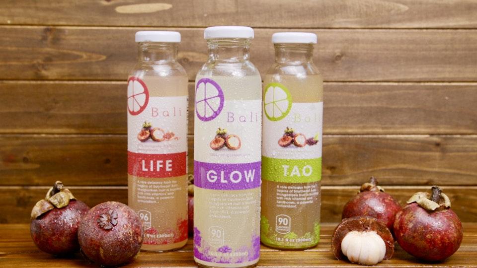 Bali Juice Promo