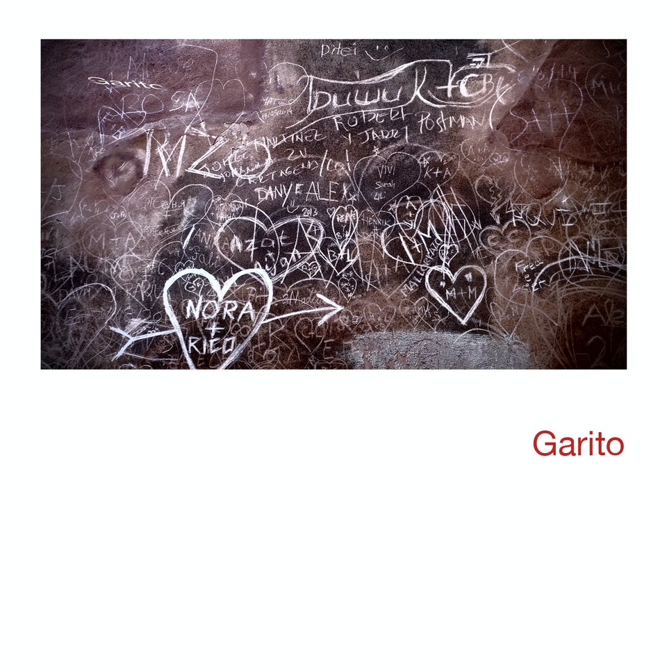 In The Mood For love Garito