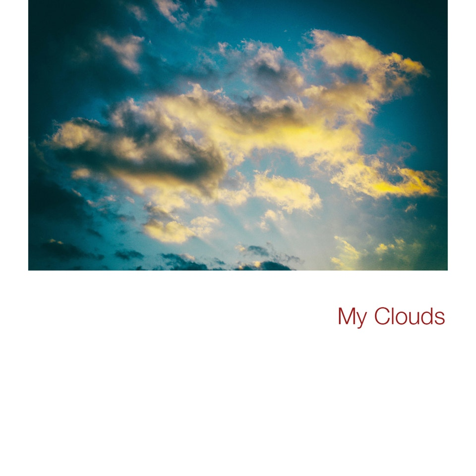 In The Mood For love My Clouds