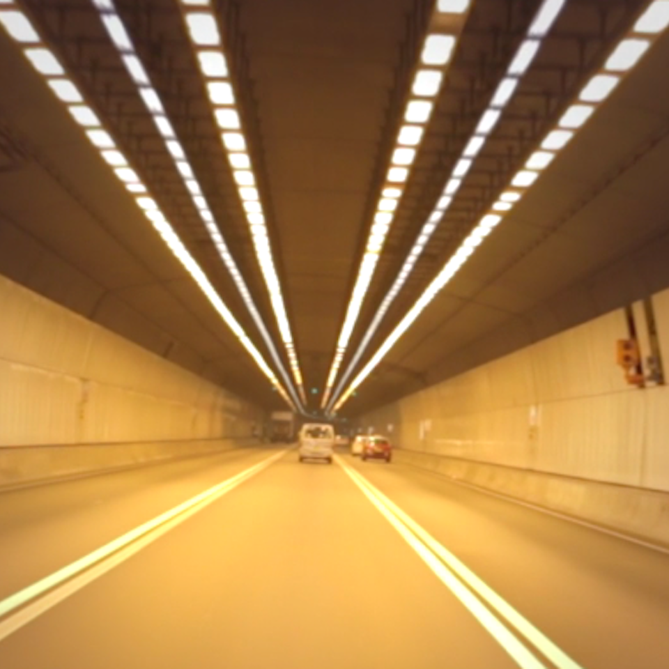 BLACK IS BLACK  CINEMATIC - Tunnel of Love -Video 2014 By Gary Lam