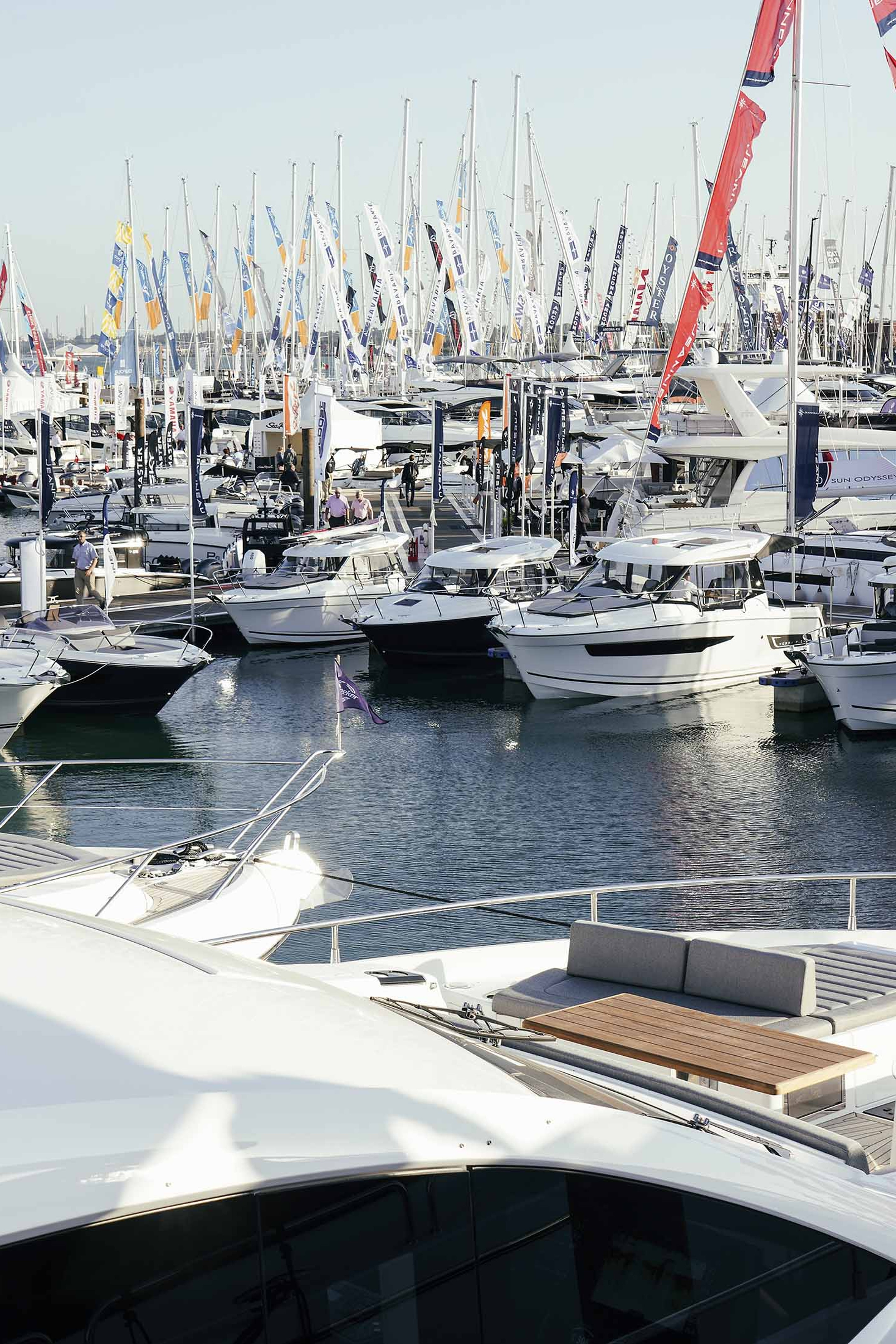 Boat Show 2019