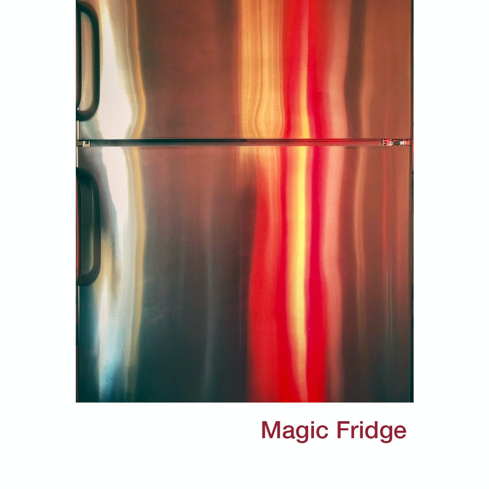 In The Mood For love Magic Fridge