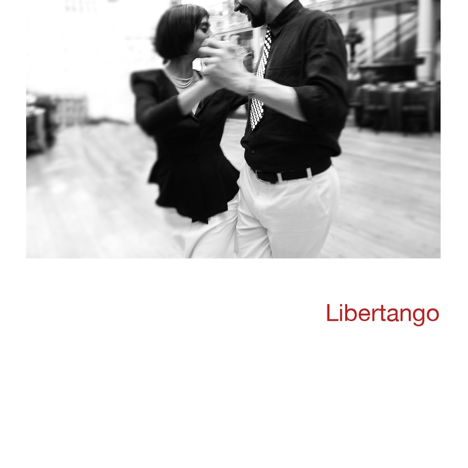 In The Mood For love Libertango