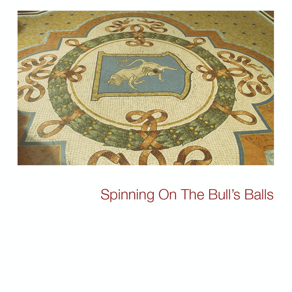 In The Mood For love Spinning On The Bull's Balls