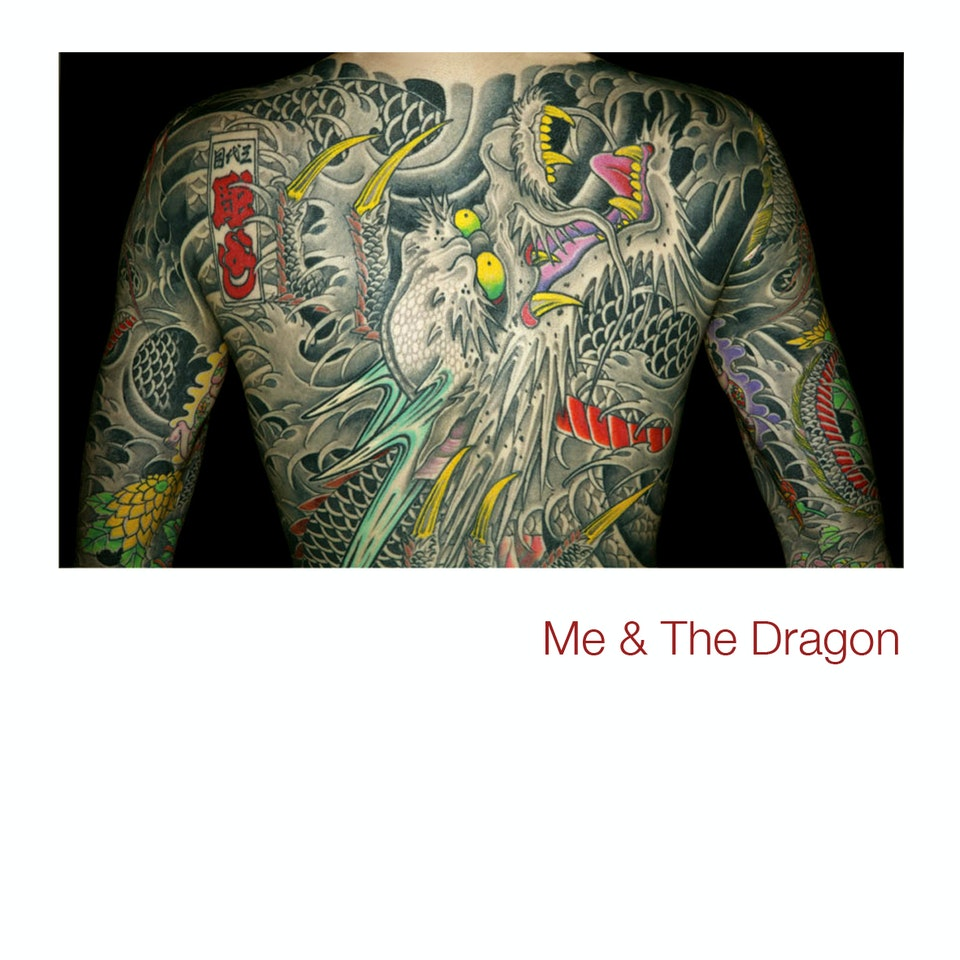 In The Mood For love Me & The Dragon