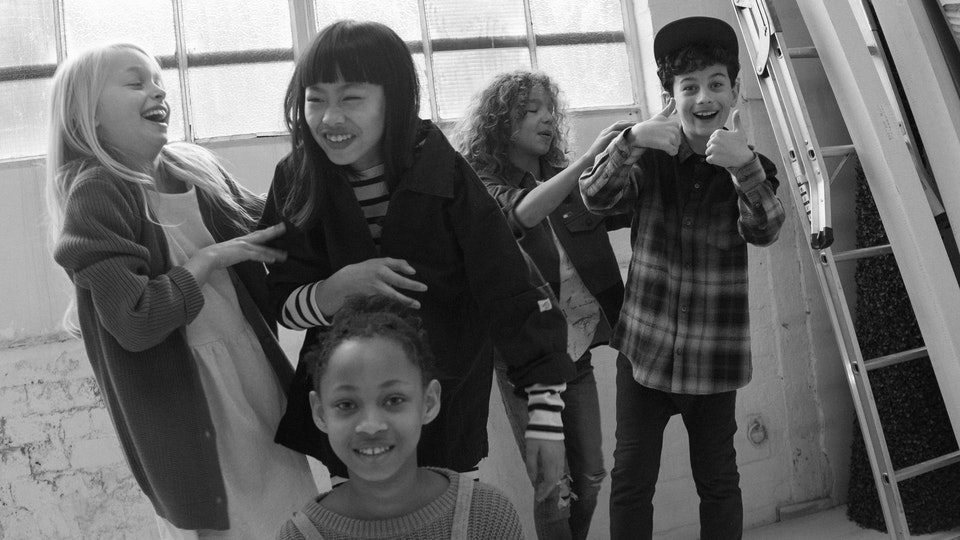 Clarks Kids | Free