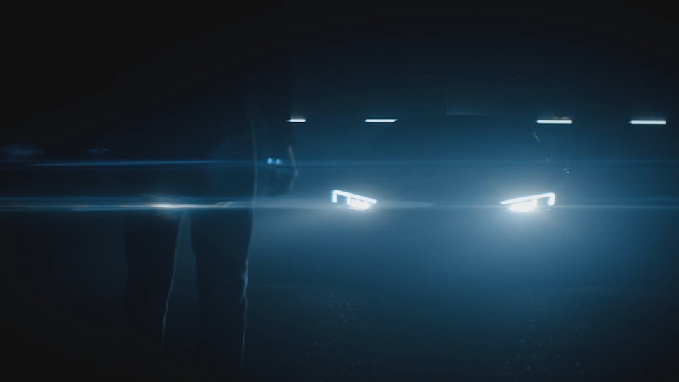 Audi   Heart R8