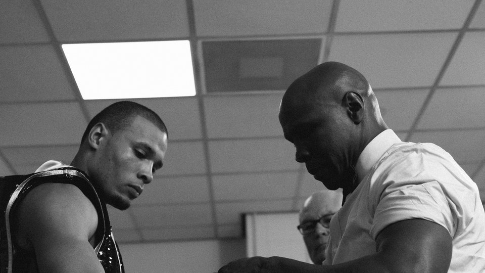 Eubank Jr | Next Gen