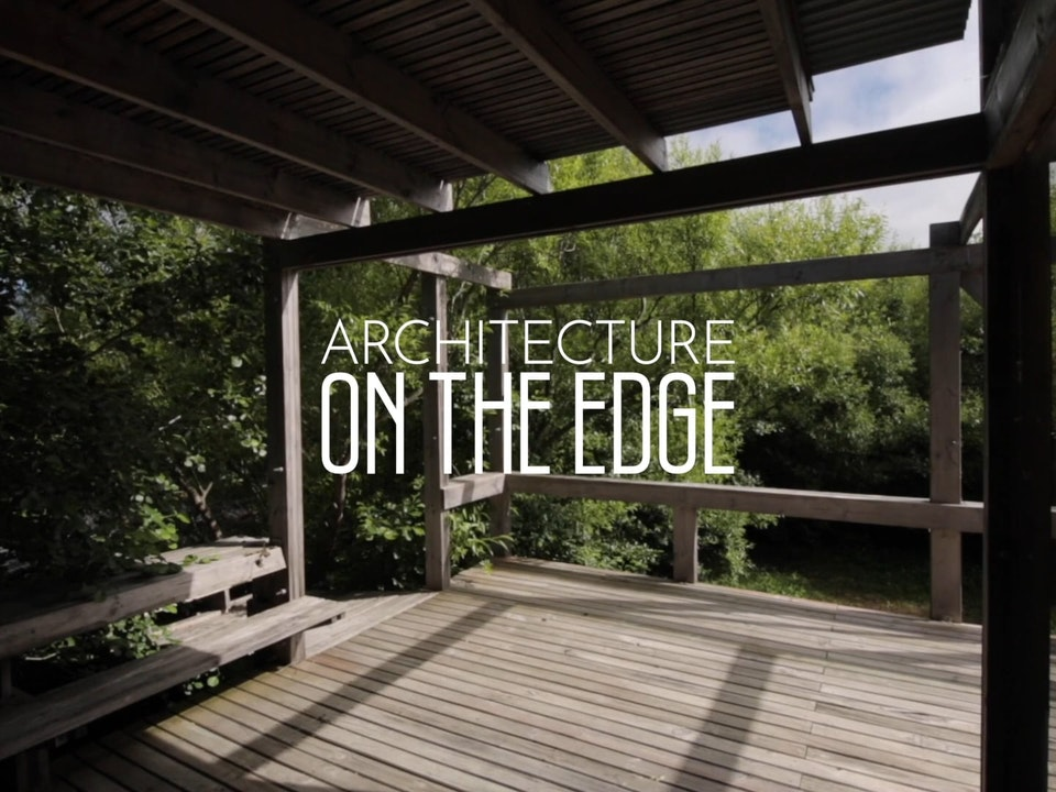 ARCHITECTURE ON THE EDGE