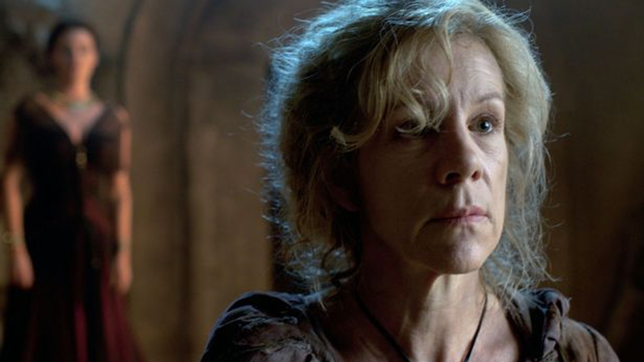 Atlantis (BBC One/BBC America) -