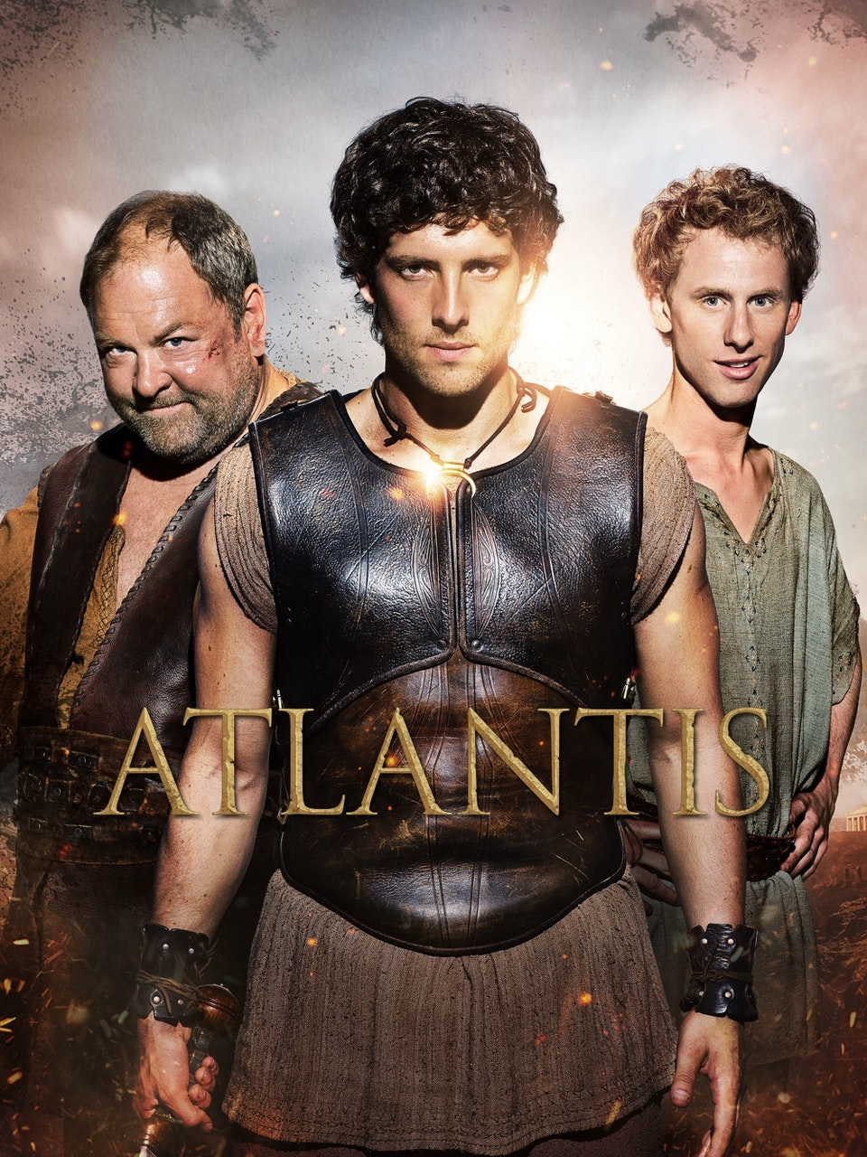 Atlantis (BBC One/BBC America)