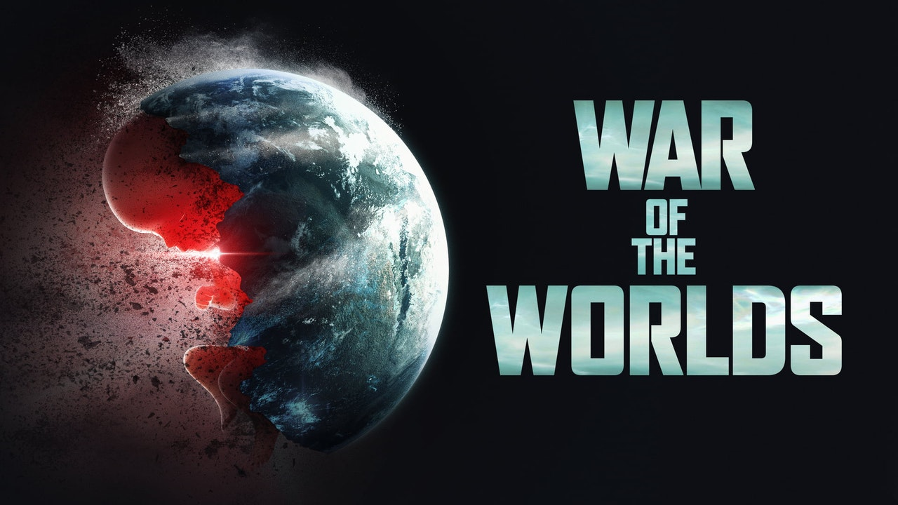 War of the Worlds (FOX/Canal Plus) -