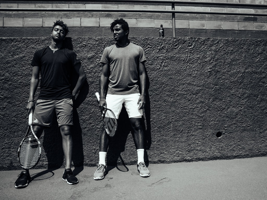 Ymer x Vitamin Well