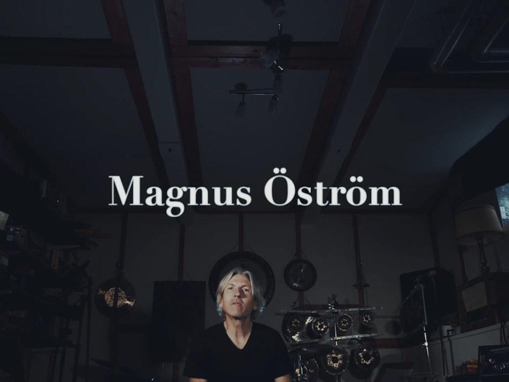Magnus Öström's Parachute