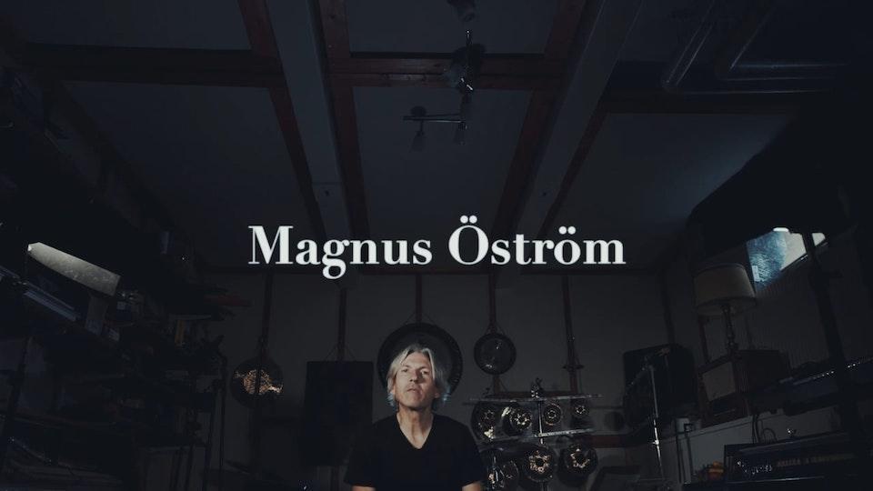 Nils — Emil - Magnus Öström's Parachute