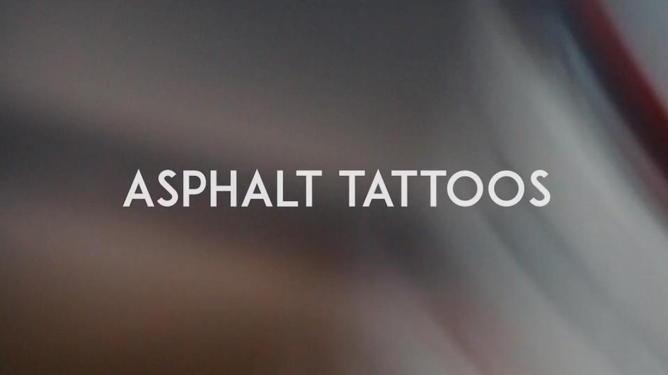 Nils — Emil - Asphalt Tattoos